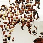 Taste Mapping by Cornelia Erdmann & Brendan Goh