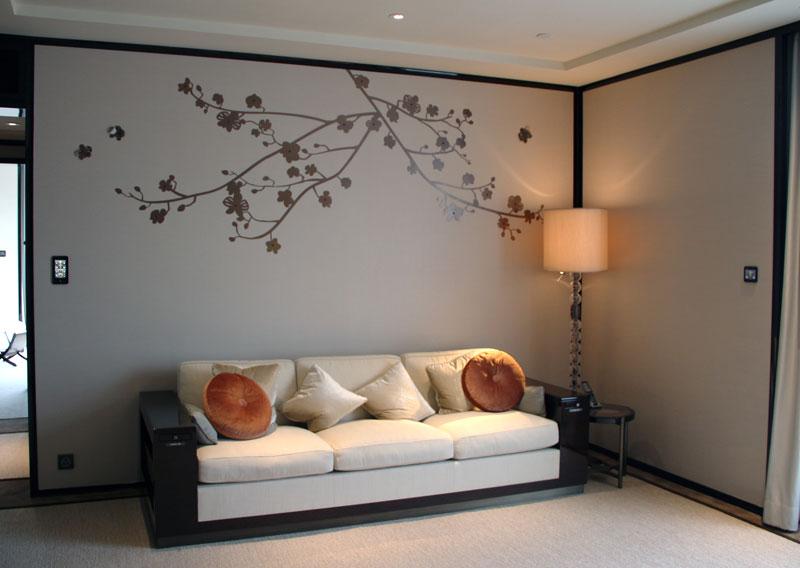 Orchid Tree Drawing Cornelia Erdmann » Orchid Tree