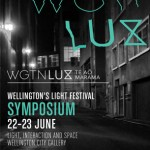 LUX Wellington Symposium