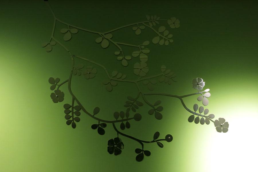 Trifolium Belle Epoque by © Cornelia Erdmann