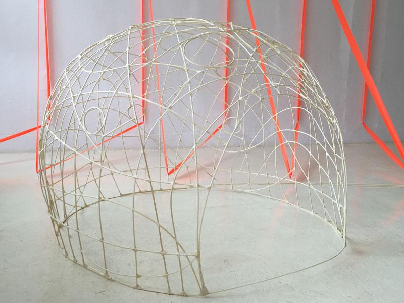 Lantern Hut by © Cornelia Erdmann 2015