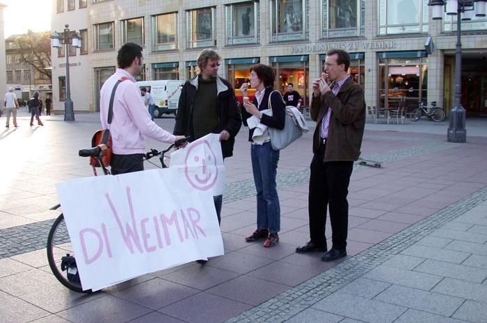 ...from Weimar
