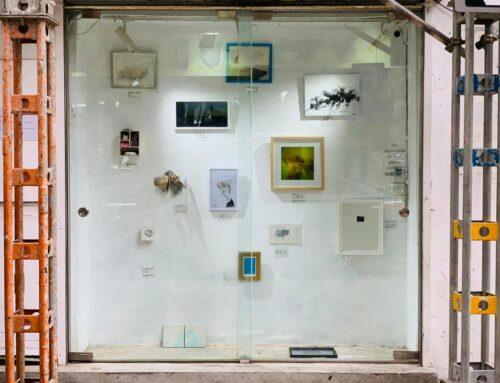 WoP Exhibition at Précédée