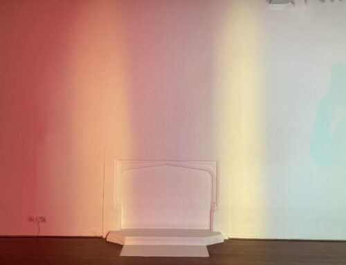 On Lightscapes: Exploring the Aesthetics and Narrativitiy of Light and Colour in Contemporary Hong Kong
